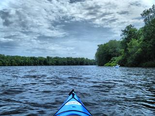 Edisto River 8