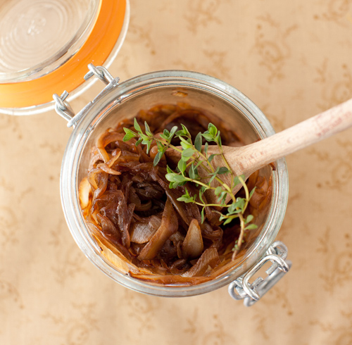 Onion Marmalade 3