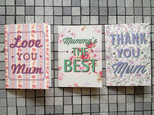 Mothers Day Cards by Scallop Inc