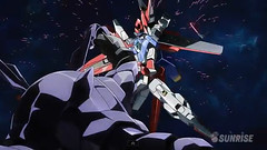 Gundam AGE 3 Episode 36 The Stolen Gundam Youtube Gundam PH (12)