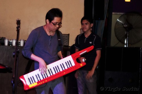 Gig.Ph 2nd Anniversary at B-Side Makati