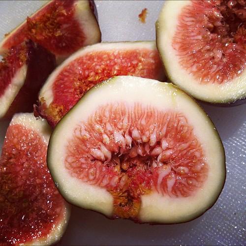 I love figs