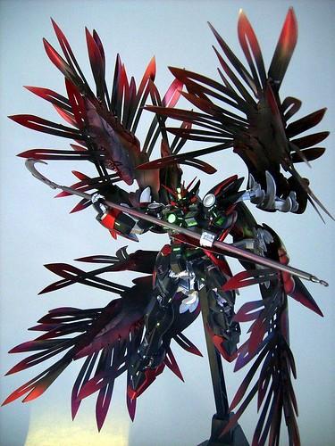 ColdFire Gundam's Gunpla Collection (41)