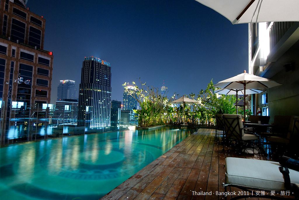 Hotel Muse Bangkok Langsuan