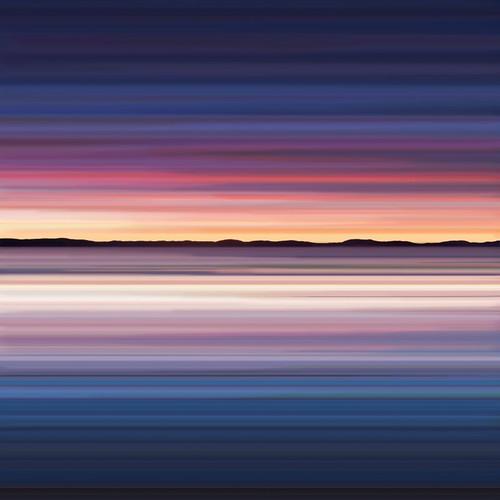 Morning Colours by BrendanDavey