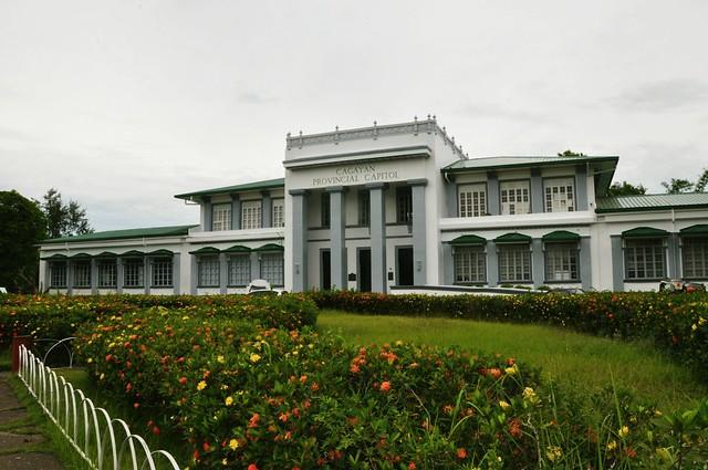 Cagayan Provincial Capitol