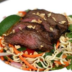 Thai Beef Salad 176