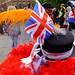 Caldmore Village Festival Jubilee Parade 4 June 2012 SW 006