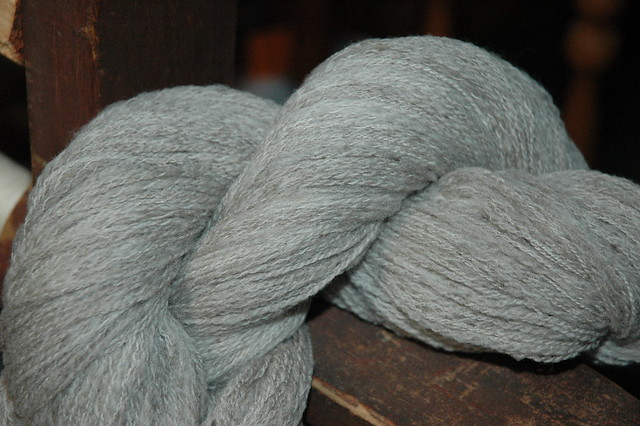 'dilbert' cormo/fdt 2 ply lace weight