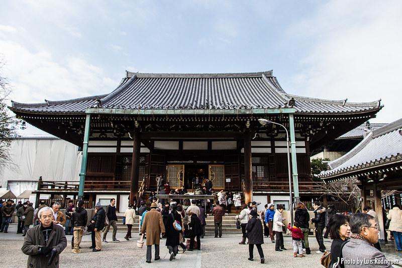Templo Isshinji-15