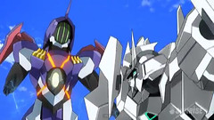 Gundam AGE 2 Episode 28 Chaos in the Earth Sphere Youtube Gundam PH (21)