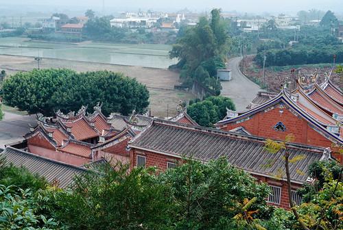 Baozang Temple