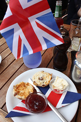 Proud to be British by gracust