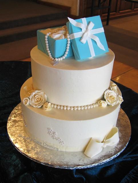 Tiffany Blue Birthday