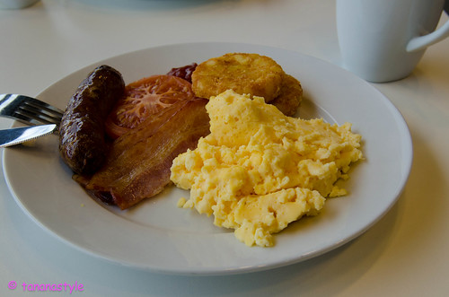Ikea Breakfast - $2.95AUD