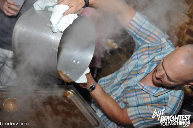 Jun 29, 2012 - Napoleon Omar's Birthday -21Ben Droz