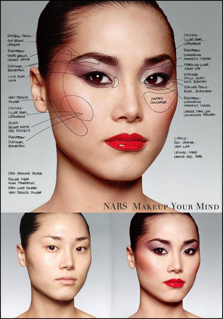 NARS Makeup Your Mind_05