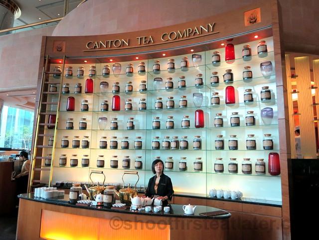 Canton Tea Company