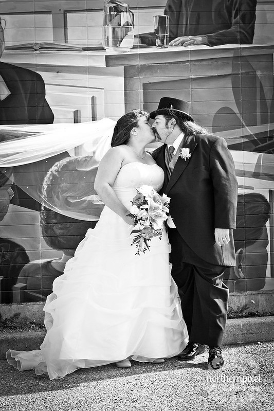 Sandra & Richard- Wedding
