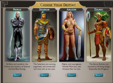 juegos gratis de estrategia
