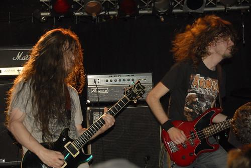 Rwake at Maryland Deathfest X