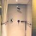Private Shower Area