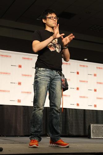Anime Expo 2012 0600