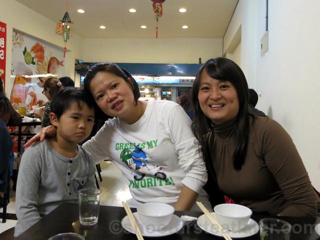 福州海洋平價海鮮餐廳  seafood dinner-016