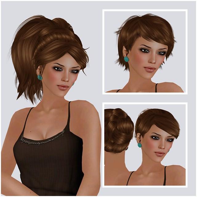 Amacci Hair Fair 2012 b