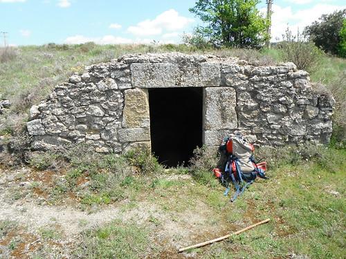Cisterna de Barnils