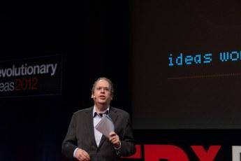 TEDxBoston 2012 - Jimmy Guterman