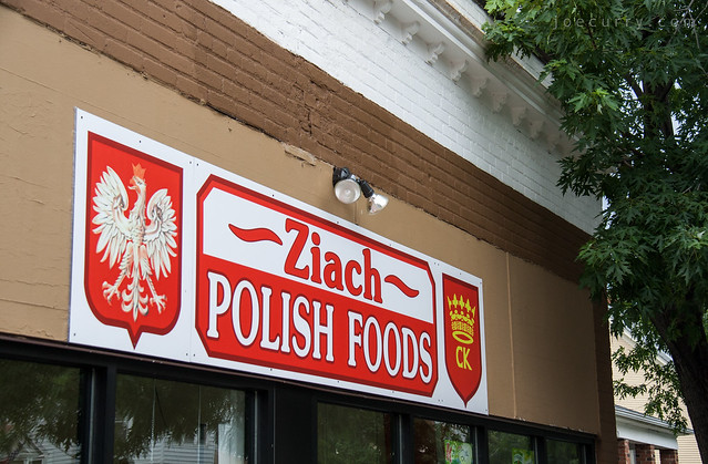 Ziach Foods