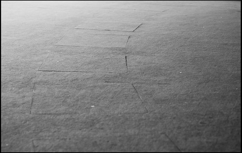 Teppichkanten
