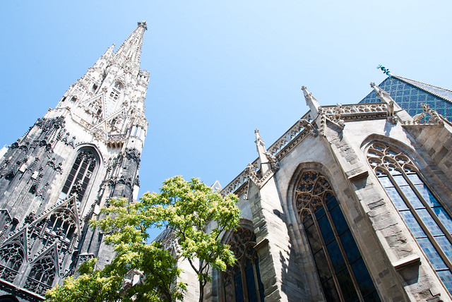 st stephen's cathedral