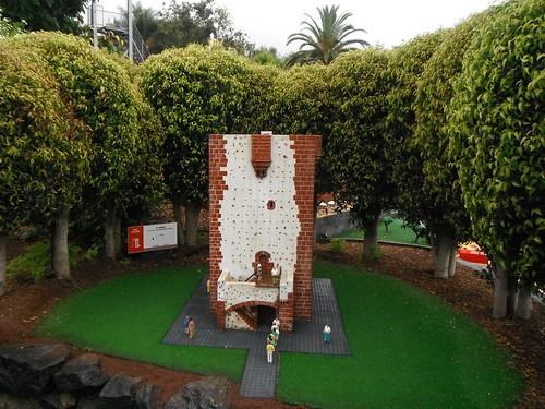Башня Графа // Torre del Conde