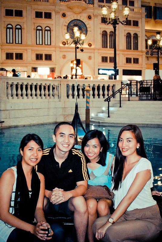 Macau, Gondola