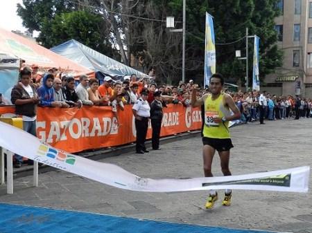 Maraton Tangamanga 2012