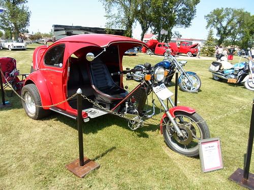 1969 Volkswagen Trike