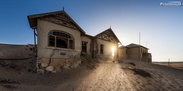 The house of teacher
