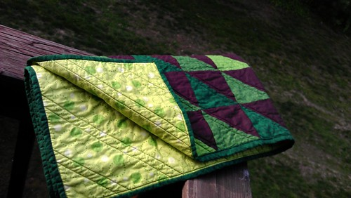 Finished Quilt! (2/5)