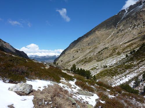 Géocaching vallée d'Eyne