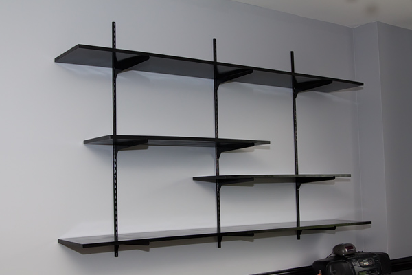 Andrew shelves