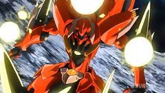 Gundam AGE 4 FX Episode 41 Beautiful Fram Youtube Gundam PH (70)