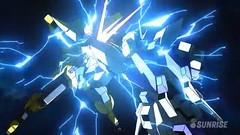 Gundam AGE 4 FX Episode 42 Girard Spriggan Youtube Gundam PH (30)