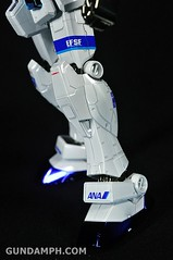 ANA RX-78-2 Gundam HG 144 G30th Limited Kit  OOTB Unboxing Review (71)