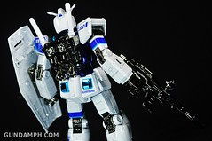 ANA RX-78-2 Gundam HG 144 G30th Limited Kit  OOTB Unboxing Review (89)