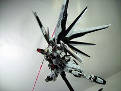 ColdFire Gundam's Gunpla Collection (42)