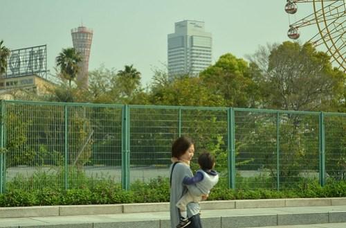 Mom, Me, Kobe