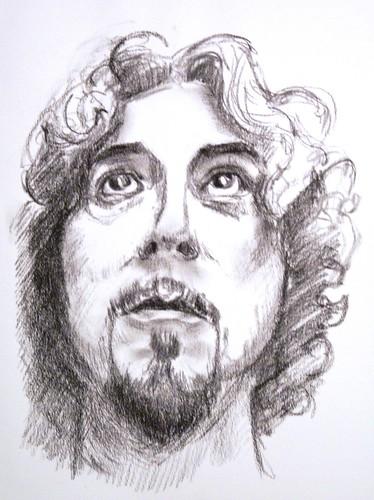 Dario Garces by husdant