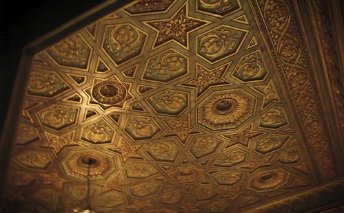 Casa Del Sol Ceiling